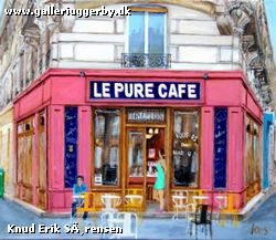 14. Le Pure Cafè (Location til filmen: Before Sunset)